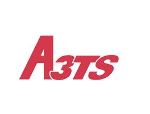 Artec team will give a speech at A3TS